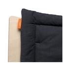 Leander 新款二代 成長型高腳餐椅坐墊-深灰〔衛立兒生活館〕
