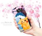 三星 Samsung Galaxy S7 EDGE SM-G935FD G9350 手機殼 軟殼 保護套 pokemon 神奇寶貝 皮卡丘