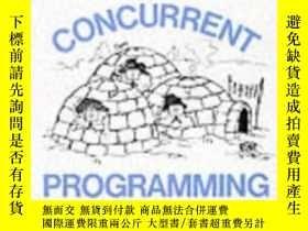 二手書博民逛書店Principles罕見Of Concurrent ProgrammingY364153 Ben Ari Pr