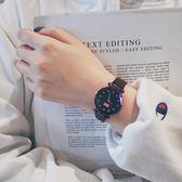 新概念手錶星空抖音男士網紅同款男生潮男女學生韓版潮流時尚個性  9號潮人館