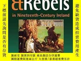 二手書博民逛書店Scholars罕見And Rebels In Nineteenth-century IrelandY2562