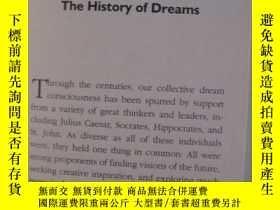 二手書博民逛書店the罕見complete dream dictionary-a