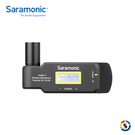 【Saramonic 楓笛】無線麥克風接收器 UwMic9 (RX-XLR9)