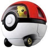 TOMICA Dream 騎乘系列 #R10 皮卡丘寶貝球車 TOYeGO 玩具e哥