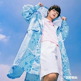 STAYREAL BE COOL風雨衣