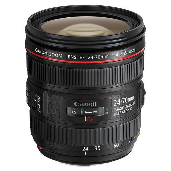 ◎相機專家◎ Canon EF 24-70mm F4L IS USM 台佳公司貨 全新彩盒裝
