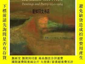 二手書博民逛書店【罕見】Robert Kipniss Paintings and Poetry, 1950-1964Y1755