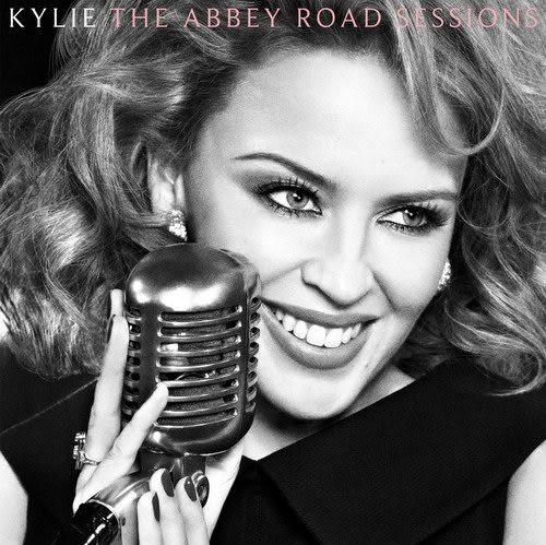 凱莉 艾比路醇情選 CD  (音樂影片購)