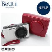【A級福利品】CASIO ZR1200 福利品 非新品 公司貨 單機 贈原廠皮套