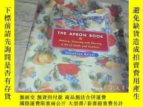 二手書博民逛書店THE罕見APRON BOOKY249342 EilynAnne