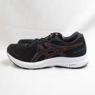 ASICS GEL-CONTEND 7 男款 運動鞋 慢跑鞋 1011B040004 黑橘 大尺碼【iSport愛運動】