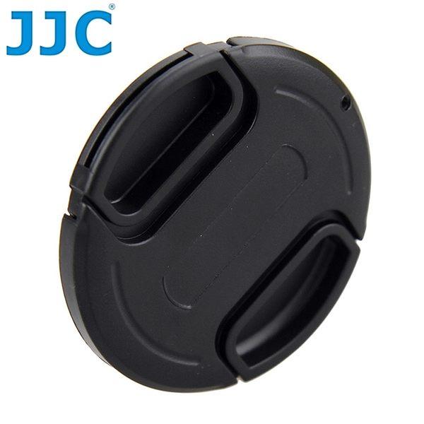 我愛買#JJC無字附繩B款72mm鏡頭蓋Canon 35mm f/1.4L 50mm f/1.2 L 85mm 200mm f2.8L Fujifilm XF 10-24mm F4