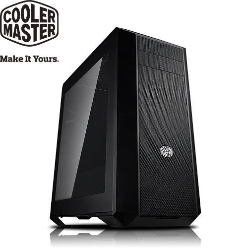 Cooler Master MasterCase Pro 5 創客機殼