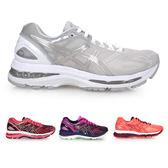 ASICS GEL-NIMBUS 19 女慢跑鞋(跑步 亞瑟士 免運 ≡排汗專家≡