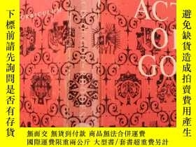 二手書博民逛書店the罕見mighty acts天下無敵Y199769 arnold CLC 出版1973