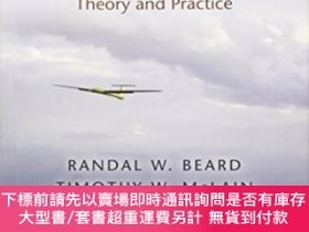 二手書博民逛書店Small罕見Unmanned AircraftY255174 Randal W. Beard Princet