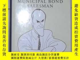 二手書博民逛書店Confessions罕見of a Municipal Bond