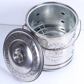 燒金桶 燒紙桶家用佛具用品燒錢紙桶化寶桶燒火盆化金桶焚化爐紙灰爐T 3色