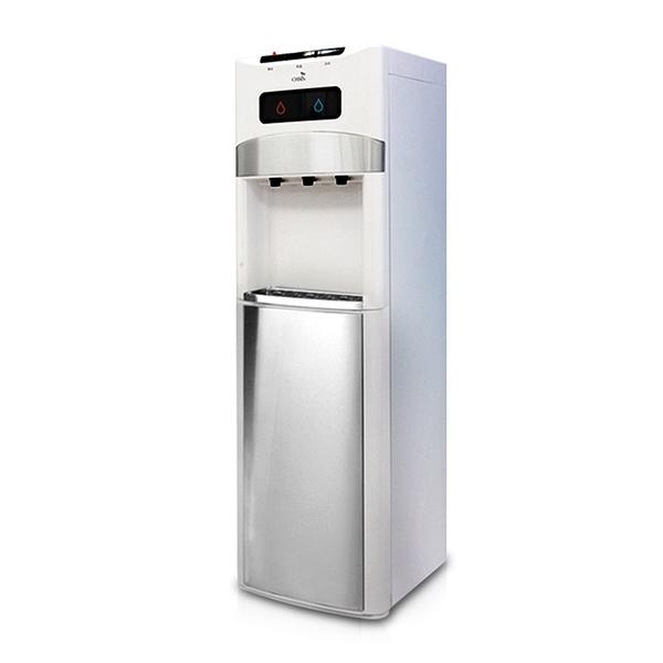 頂好 美國OASIS UV滅菌 淨水器/桶裝水 雙用三溫飲水機