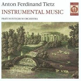 經典數位~俄羅斯室內管弦樂團 - 提耶茲:器樂曲集 / P.I.O - Tietz-Instrumental