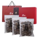 (76折)週四好康5/23【台灣源味本舖】有機乾香菇禮盒90g*3包