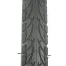 *阿亮單車*KENDA建大外胎26X1.75(40-559)防刺 耐磨膠+反光條 黑色平紋胎(K1119)《A23-816-1》