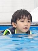 兒童救生衣浮潛漂流浮力泳衣漂浮背心小孩學習游泳裝備男女童寶寶ATF 聖誕節鉅惠