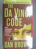 【書寶二手書T2/原文小說_MBD】The Da Vinci Code_Dan Brown
