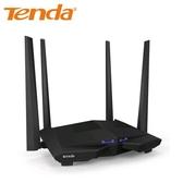 Tenda 騰達 AC10 雙頻AC1200 Gigabit無線路由器【原價1590↘現省391】