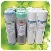【新風尚潮流】傳揚 SHADEN 三重過濾式 淨水器 FA300 專用濾心 一年份 F3
