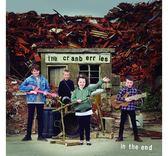 小紅莓合唱團 最終章 歐洲進口盤 CD 免運 (購潮8)