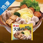 義美火鍋料綜合包370g【愛買冷凍】