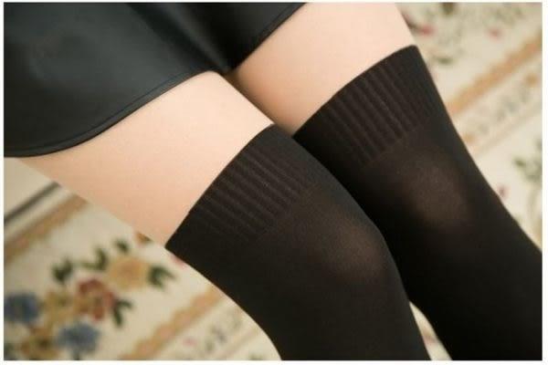 得來福褲襪,F6褲襪螺紋平板拼接絲襪假過膝高筒美腿顯瘦襪絲襪打底襪子,售價170元