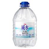 泰山純水5000ml【愛買】
