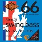 ROTOSOUND RS66LDN 電貝斯弦 (45-105) 【英國製/BASS弦/RS-66-LDN】