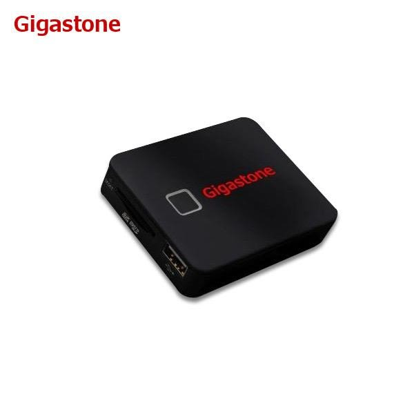 Gigastone SmartBox A2 無線存儲充電寶