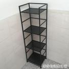 歐式衛生間置物架落地浴室置物架層架毛巾架...