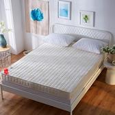 床墊軟硬兩用乳膠椰棕厚厚席夢思床墊1.5*1.9 10公分加厚款 【優樂美】生活館