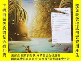 二手書博民逛書店FRICTION罕見11: THE ISLAND ISSUE(2
