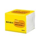 簡約組合抽取式柔紙巾(300抽×72包)...