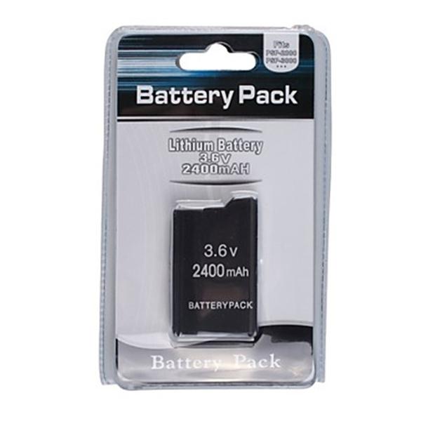 PSP 2000 3000 電池 薄電池 副廠