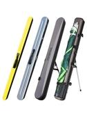 魚竿包硬殼包漁具包竿包