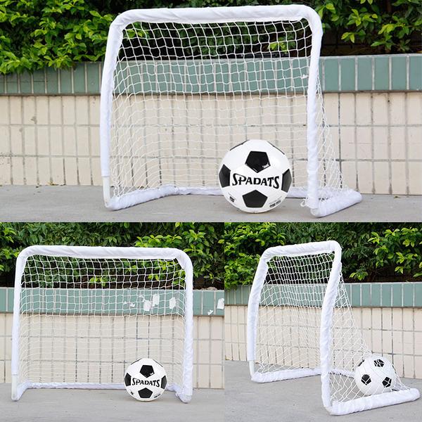 兒童足球門家用室內戶外4迷你小足球框架便攜式3玩具8歲WY 【八折搶購】