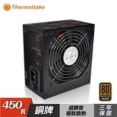 【Thermaltake 曜越】TR2 450W 80+銅牌 電源供應器