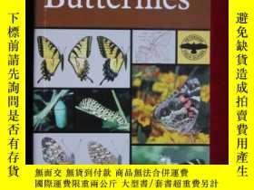 二手書博民逛書店A罕見Field Guide to Eastern Butter