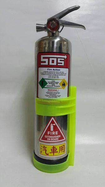 高效能潔淨氣體3型(不繡鋼)   免換藥