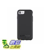 [美國直購] Griffin Technology 黑色 GB42765 iphone7 iPhone 7 (4.7吋) Case Survivor Journey 手機殼 保護殼