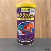 德彩 Tetra 金魚飼料(日文包裝)【1L】紫瓶 蘭壽獅頭爆頭專用 頭瘤成長 內行專用 T338-2 魚事職人