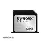 新風尚潮流 【TS128GJDL350】 創見 128GB MacBook 專用擴充卡 平整插入擴充卡插槽
