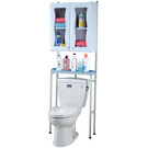 《愛樂美》浴櫃馬桶置物架 ATC-01...